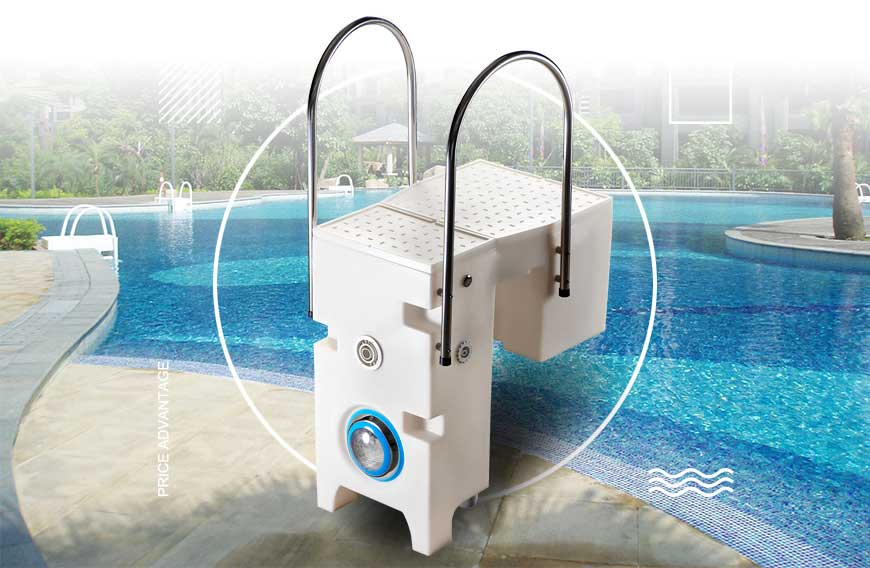 china best swimming pool water filter
